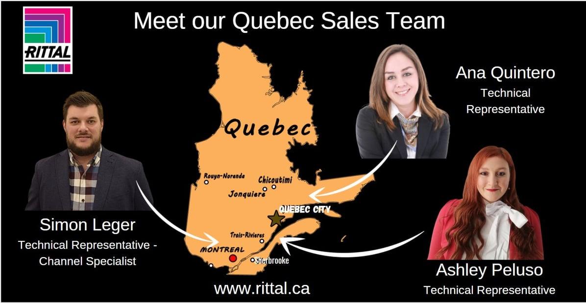 QuebecSalesTeamPostJan20